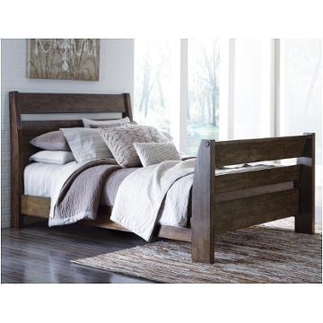 Emerfield Queen Sleigh Bed