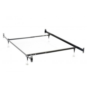 BED FRAMES - Bolt-On Bed Frame for Twin and Full Headboards and Footboards