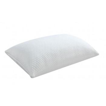 PILLOWS - White Queen Shredded Foam Pillow