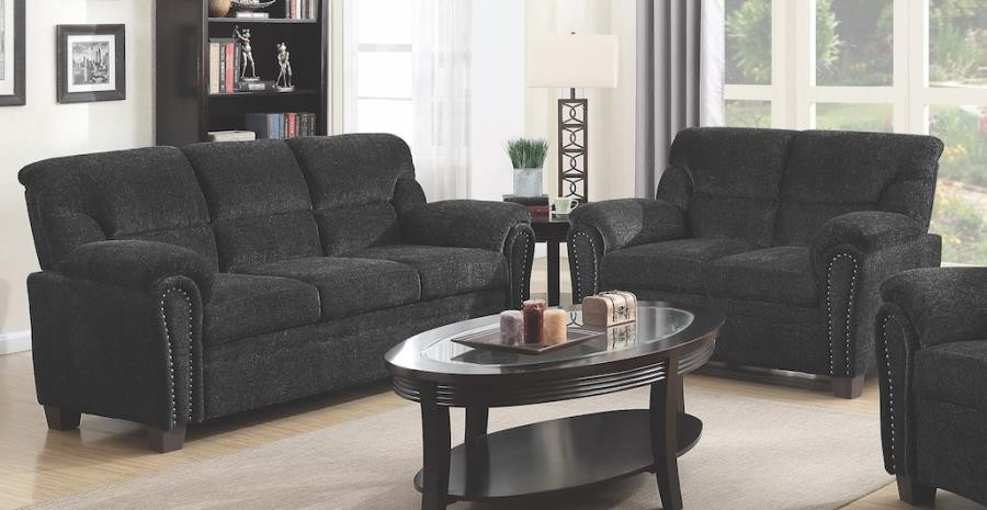 2pc Sofa Love 506574 S2 Living Room Sets Price Busters Furniture