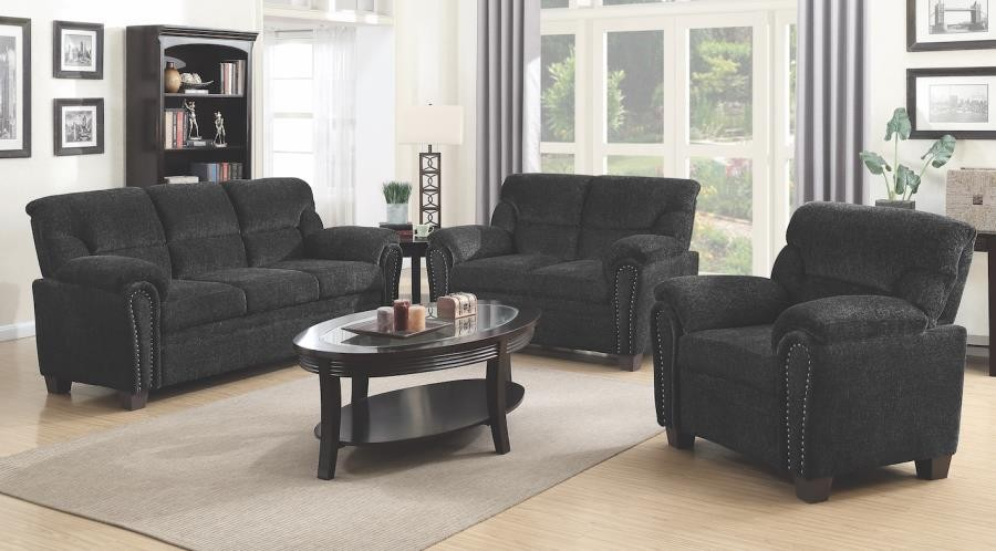 3pc Sofa Love Chair 506574 S3 Living Room Sets Price Busters Furniture