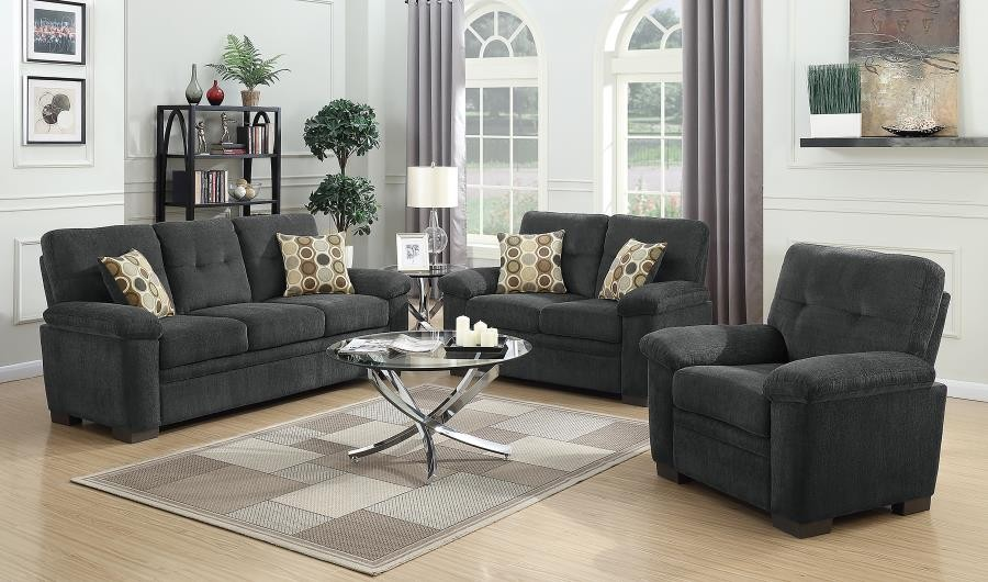 3pc Sofa Love Chair 506584 S3 Living Room Sets Price Busters Furniture