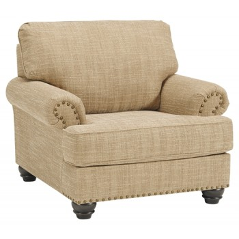 Candoro - Oatmeal - Chair