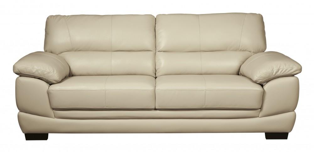 Charmant Fontenot   Cream   Sofa