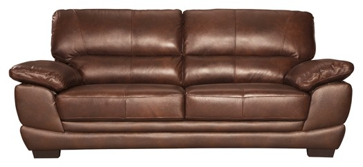 Fontenot - Chocolate - Sofa