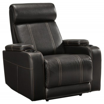 Boyband - Black - Power Recliner