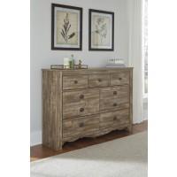 Shellington Dresser