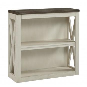 Bolanburg - Two-tone - Medium Bookcase