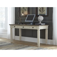 Bolanburg - Two-tone - Home Office Desk