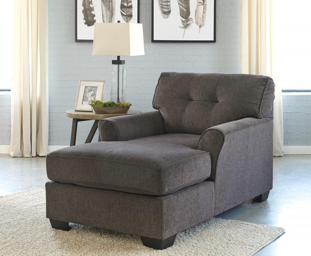 Alsen - Granite - Chaise