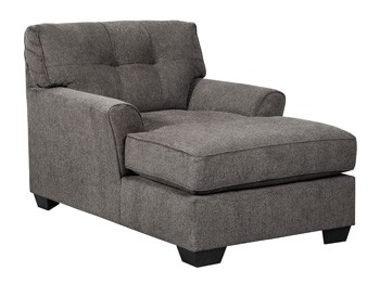 Alsen - Granite - Chaise   7390115   Chaise Lounges   Price Busters ...