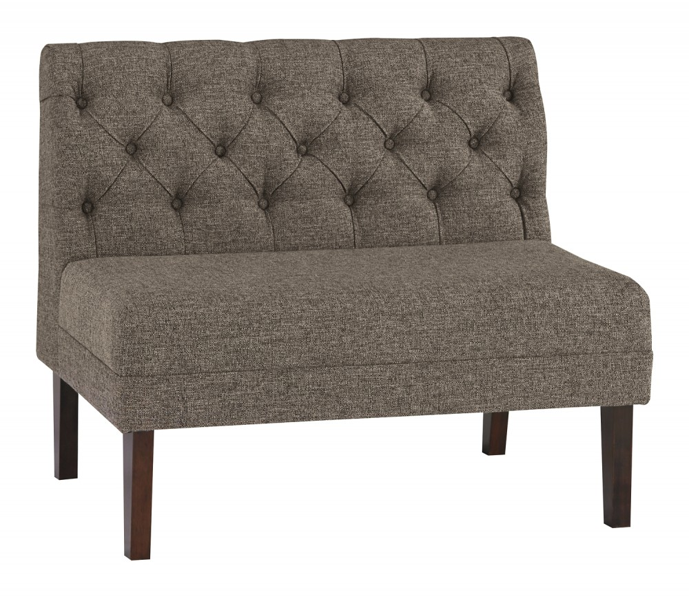 Tripton Extra Large Dining Bench: Large UPH Dining Room Bench