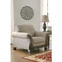 Claremorris - Fog - Chair