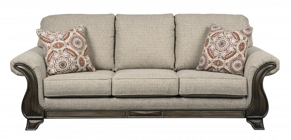 Claremorris - Fog - Sofa