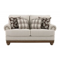 Harleson - Wheat - Loveseat
