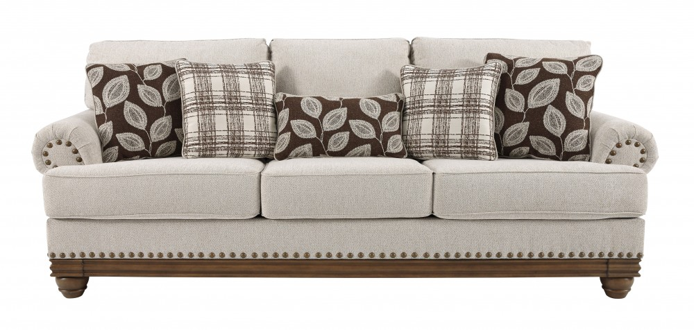 Harleson - Wheat - Sofa