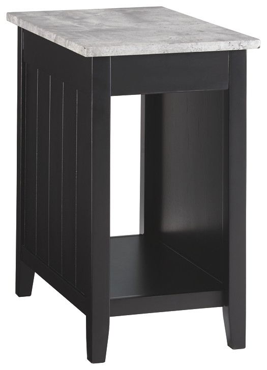 Diamenton - Multi - Chair Side End Table