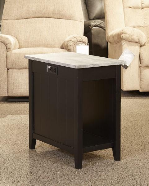 8fdb69ef17af22 Diamenton - Multi - Chair Side End Table | T217-811 | End Tables ...