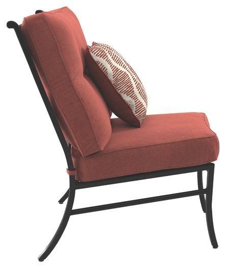 Marvelous Burnella Armless Chair With Cushion Caraccident5 Cool Chair Designs And Ideas Caraccident5Info