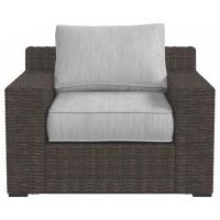Alta Grande Lounge Chair with Cushion
