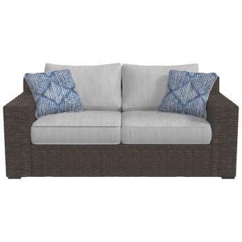 Alta Grande Loveseat with Cushion