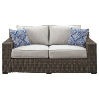 Alta Grande Loveseat with Cushion