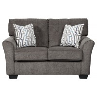 Alsen - Granite - Loveseat