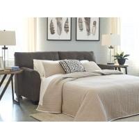 Alsen - Granite - Full Sofa Sleeper