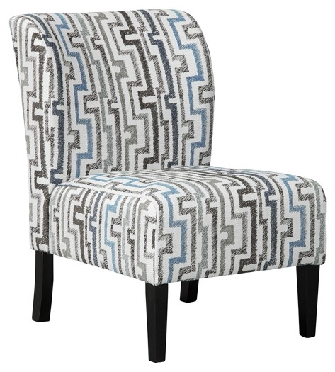 Accent Chairs.Alsen Granite Accent Chair