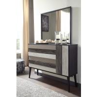 Micco - Multi - Bedroom Mirror