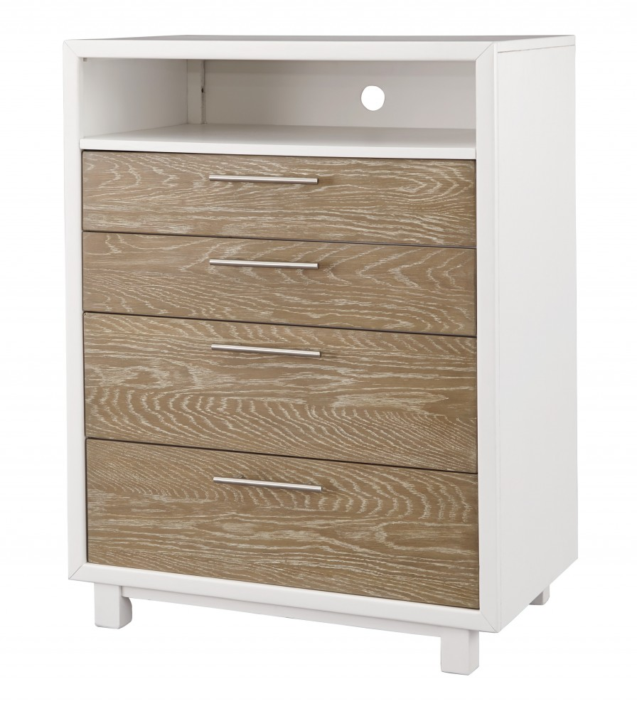 dresser lindsey room white chest children four ambiance dcca products drawer hangtag delta view lindse