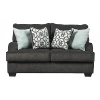Charenton - Charcoal - Loveseat
