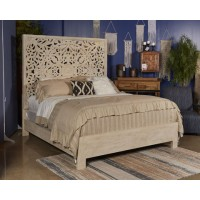 Bantori - Multi - King/Cal King Panel Headboard