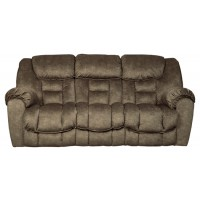Capehorn - Earth - Reclining Sofa