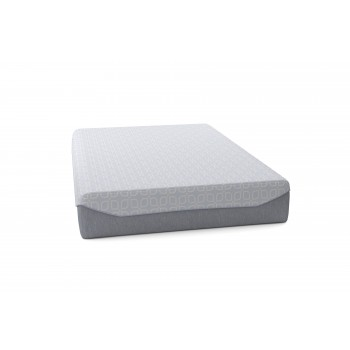 Loft and Madison 13 Firm - White - Twin XL Mattress
