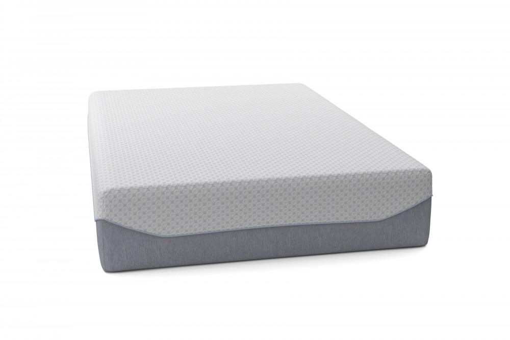 twin xl mattress inside loft and madison 15 plush white twin xl mattress