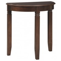 Birchatta - Rich Brown - Console Table