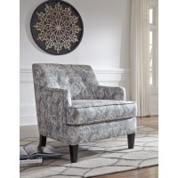 Adril - Mint - Accent Chair