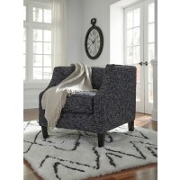 Malchin - Midnight - Accent Chair