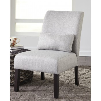 Sesto - Gray - Accent Chair