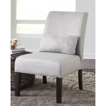 Sesto - Gray - Accent Chair