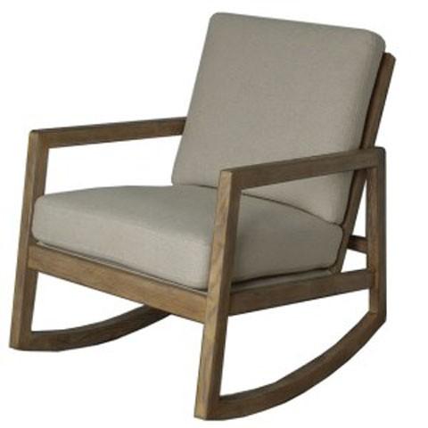Novelda - Neutral - Accent Chair