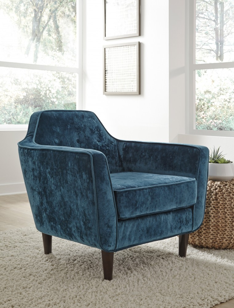 Oxette   Evergreen   Accent Chair