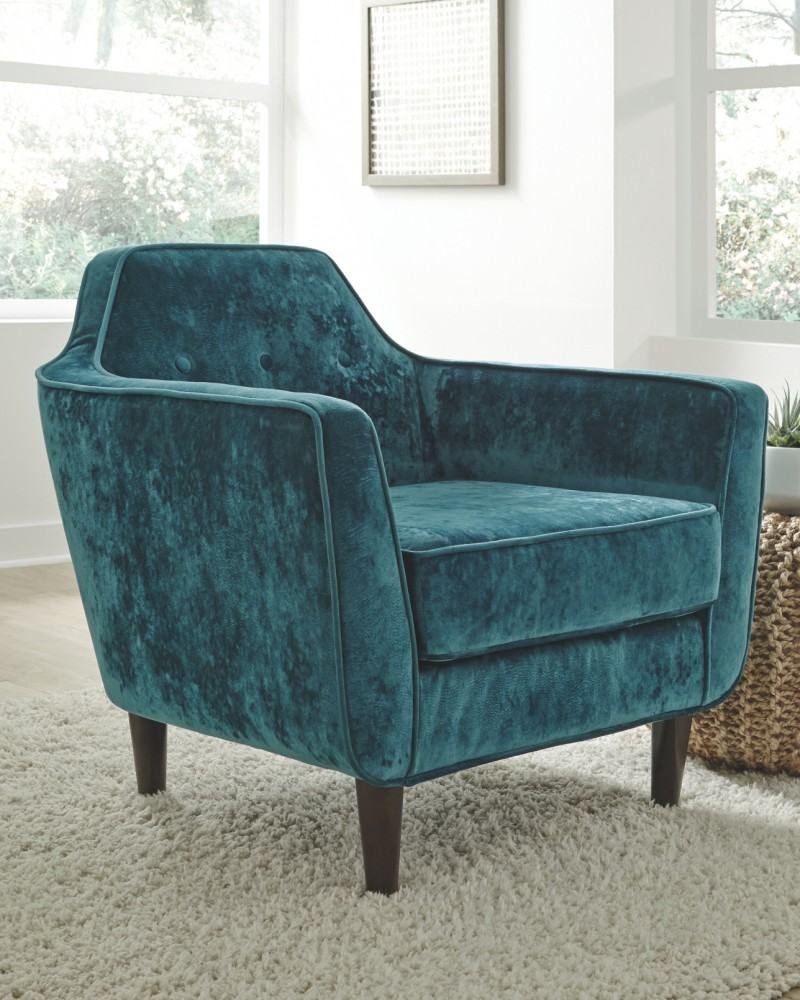 Oxette Evergreen Accent Chair A3000046 Chairs Discount