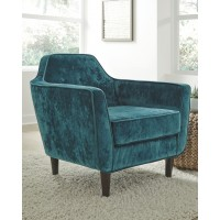 Oxette - Evergreen - Accent Chair