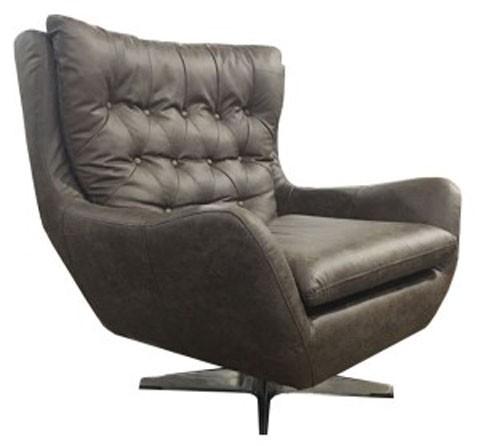 Velburg   Brown   Accent Chair
