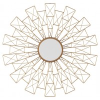 Emberlei - Gold Finish - Accent Mirror