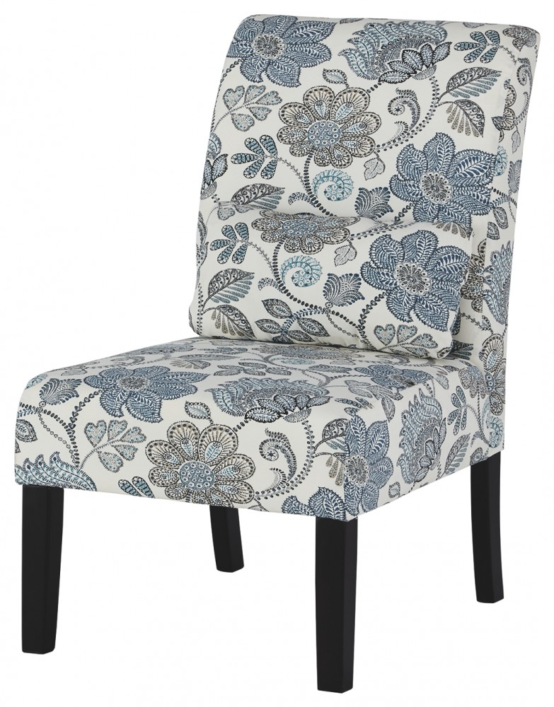 Accent Chairs.Sesto Denim Accent Chair