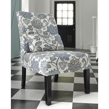 Sesto - Denim - Accent Chair