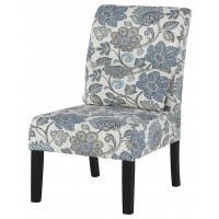 Sesto - Denim - Accent Chair